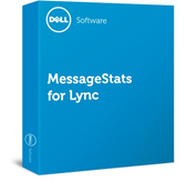 Software MessageStats for Lync