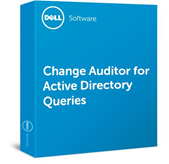 Software Change Auditor for Active Directory Queries