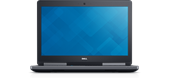 Dell Precision 15 7000 -sarja (7510)