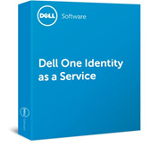 Dell One Identity as a Service