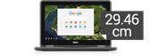 Chromebook 3189 Convertible/2-in-1