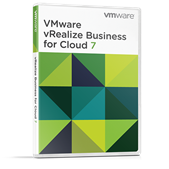 VMware szoftver – vRealize Business for Cloud 7