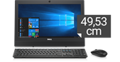 Ordinateur OptiPlex 3050 All-in-One
