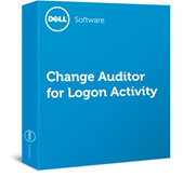 Software Change Auditor for Logon Activity