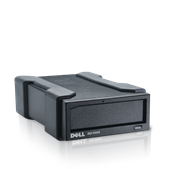 PowerVault RD1000 Externo Tape Drive