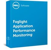 Software Foglight Application Performance Monitoring