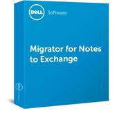 Software Migrator for Notes to Exchange