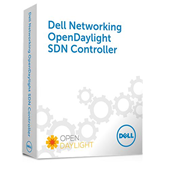 Controlador OpenDaylight de Dell Networking