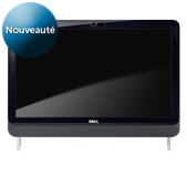 Ordinateur de bureau Vostro 360 All-in-One