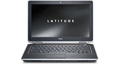 Laptop Latitude E6320
