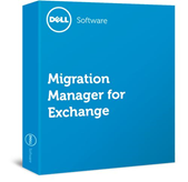 Dell Software - Migration Manager for Exchange
