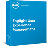 Software Foglight User Experience Management