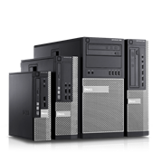 OptiPlex 990 Desktops Family