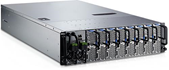 Server rack PowerEdge C5220