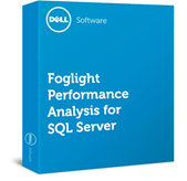 Software Foglight Performance Analysis for SQL Server