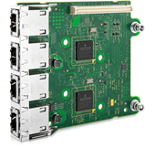 Broadcom 5720 quad- port 1GbE rack NDC