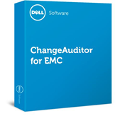 Software ChangeAuditor for EMC