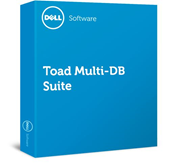 Software Toad Multi-DB Suite
