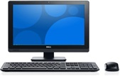 Inspiron One 20 AIO Desktop with Peripherals