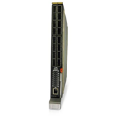 Mellanox InfiniBand blade switches