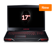 alienware m17x laptops