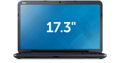 Ordinateur portable Inspiron 17 (3721)