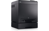 Imprimante laser couleur Dell 2150cn