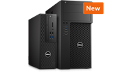 Dell Precision Tower 3000 -sarja, torni (3420, 3620)