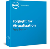 Software Foglight for Virtualization Free Edition