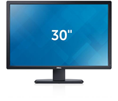 Monitor UltraSharp U3014 s technologií Premier Color