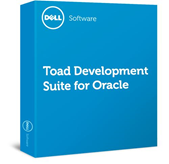 Software Toad Development Suite for Oracle
