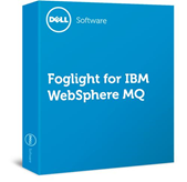 Software Foglight for IBM WebSphere MQ