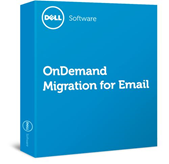 Software OnDemand Migration for Email