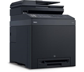Dell 2155cdn Multifunction Colour Laser Printer