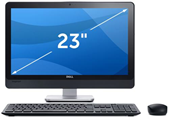 inspiron 2320 all in one desktop