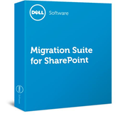 Logiciel Migration Suite for SharePoint