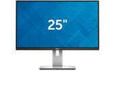 UltraSharp 25 (U2515H) Monitor
