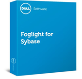 Logiciel Foglight for Sybase