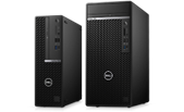 New OptiPlex 7080 Tower and Small Form Factor