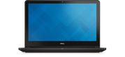 Inspiron 15 (7557) der 7000 Serie Touch-Notebook