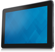 Venue 10 Pro (5056) Tablet-PC der 5000 Serie