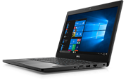 Latitude-notebook i 7000-serien