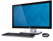 Desktop touch-screen Inspiron One 23 AIO con periferiche