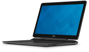 Latitude 13 2-in-1-Notebook der 7000 Serie
