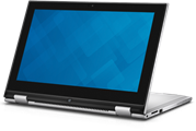 Ordinateur portable tactile Inspiron 11 (3157)
