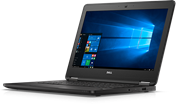 Latitude 12-notebook (E7270) i 7000-serien