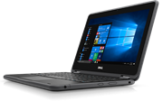 Latitude 11 3189 2-in-1 converteerbare laptop