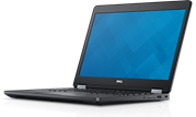 Latitude 14 (e5470) 5000 Series Non-Touch Notebook
