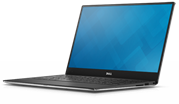 XPS 13 Ultrabook Notebook (Modell 9343)