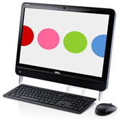 Ordinateur de bureau Inspiron One 2320 All-in-One